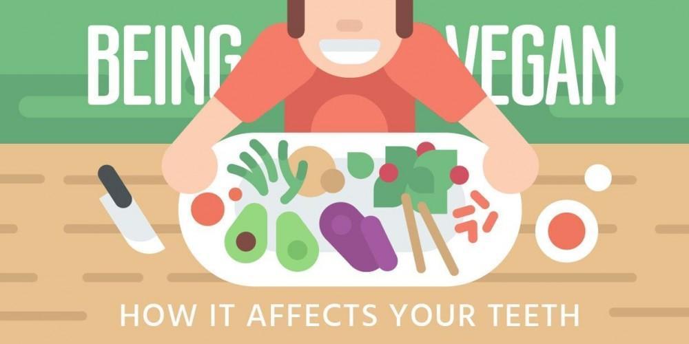 Vegan cartoon