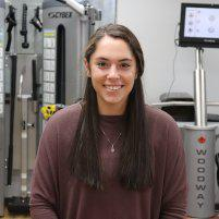 Gianna Cavalier, PT, DPT