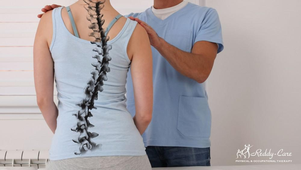 Physical Therapy for Scoliosis Patient's