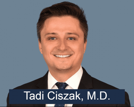 ,  Office of Tadi Ciszak, MD
