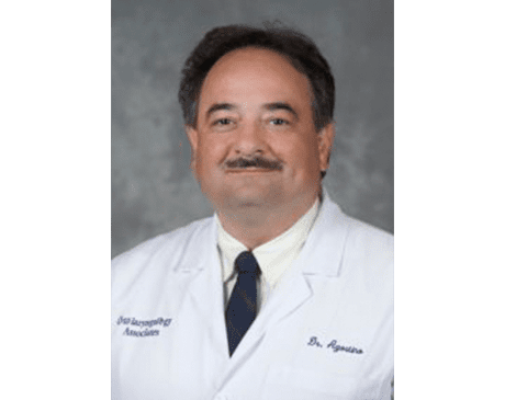 ,  Office of Michael Agostino, MD