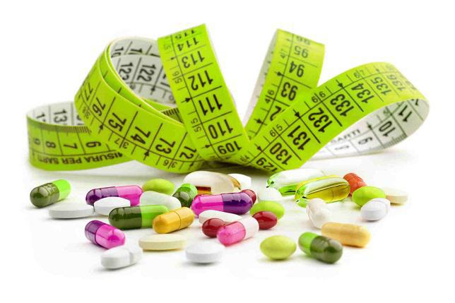 Weight loss medications