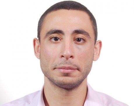 ,  Office of Tarek Belal, MD