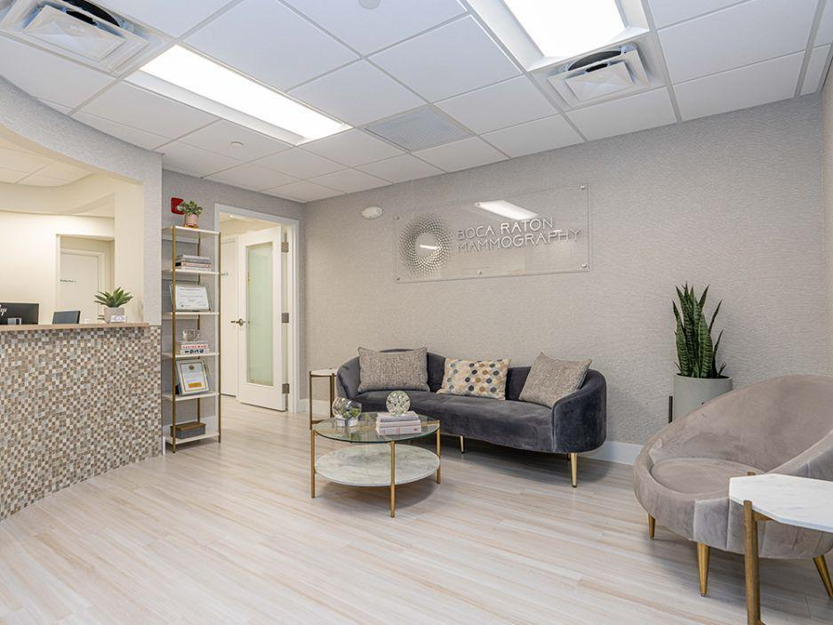 Gallery image about Mammogram office photos