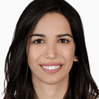 Dalia Thweib, DMD