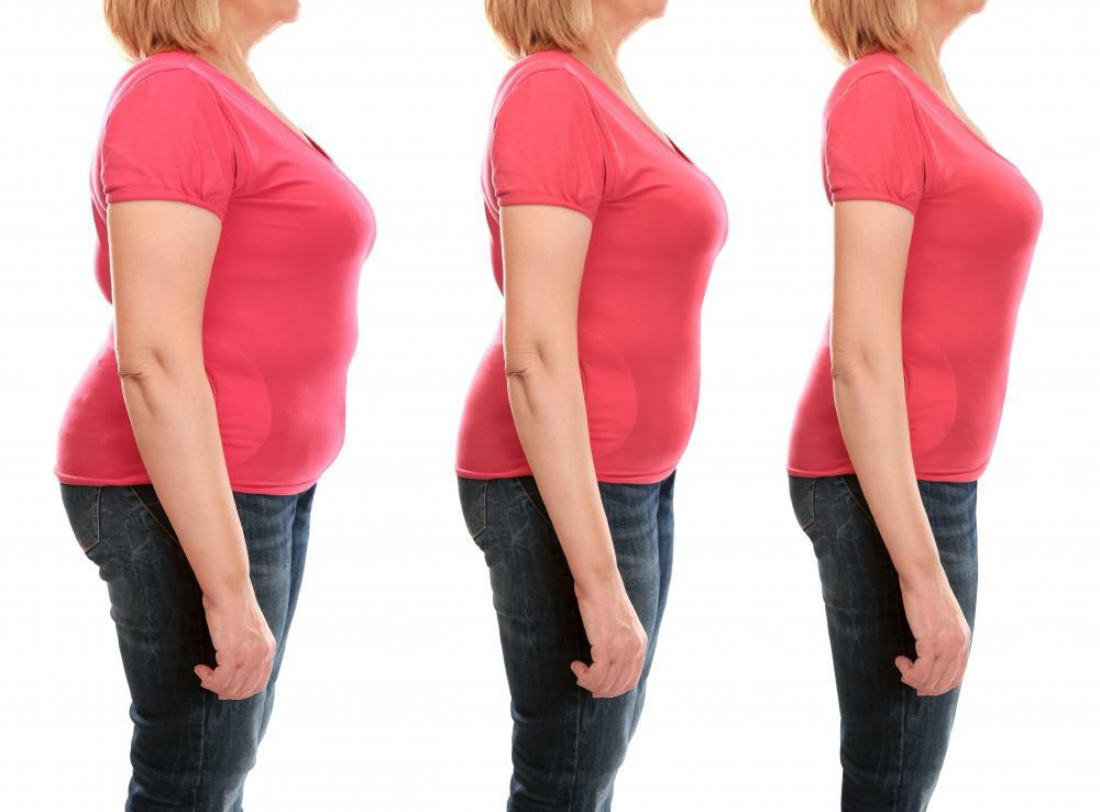Immediate Health Benefits of Losing Your First 10 Pounds: Shawn Veiseh, M.D.: Internal Medicine