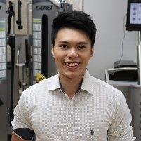 Anthony Lik Han Poon, PT, DPT