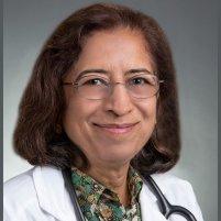 Shailaja Potdar, MD