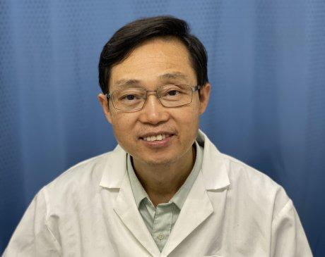 ,  Office of Dr.  Xiaoping Zhou