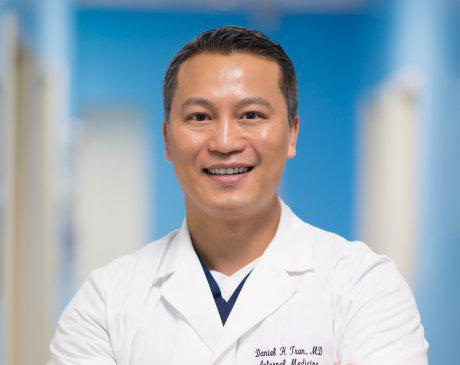 ,  Office of Daniel Tran, MD