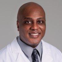 Kweku Hayford, MD