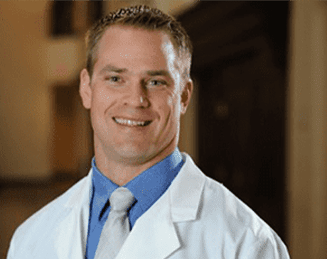 ,  Office of Brian A. Rottinghaus, MD