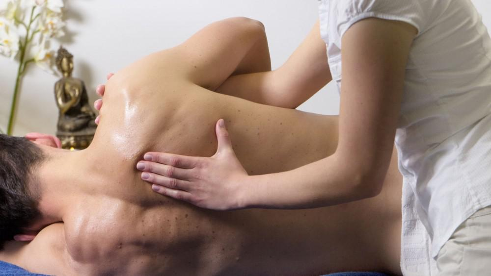 Physical Therapy Massage Therapy