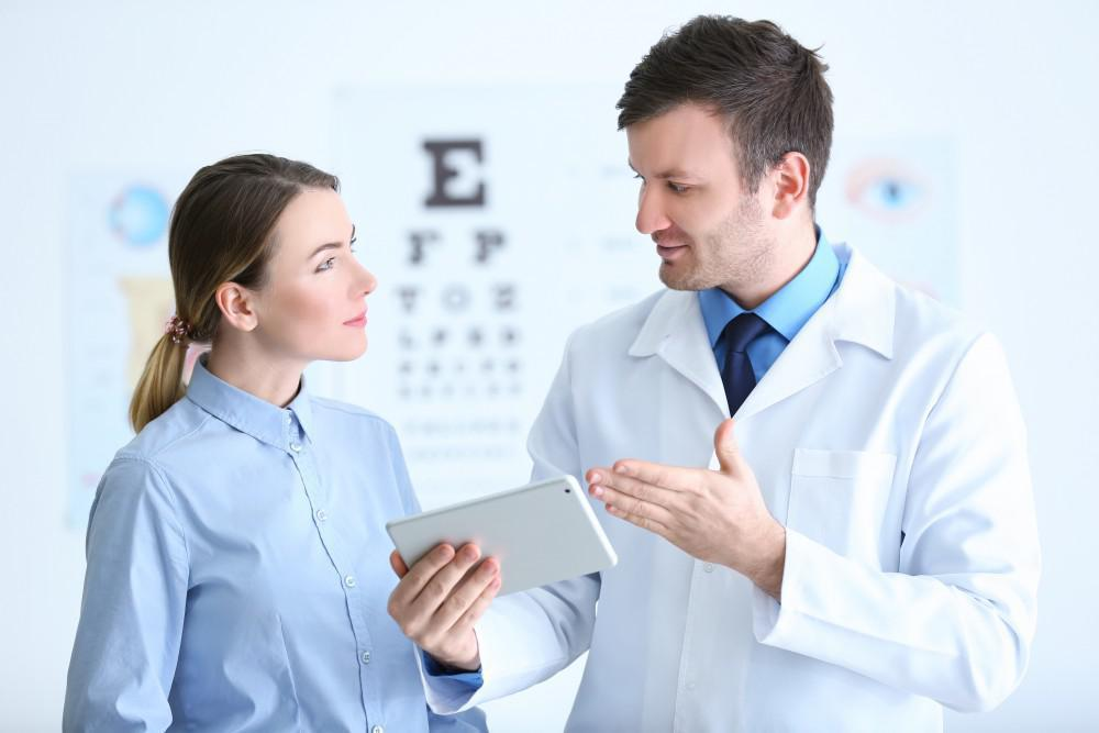 How Your Overactive Thyroid Can Affect Your Eyes