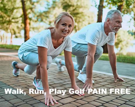 Stem Cell Therapy for Joint and Knee Pain