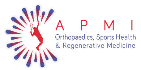 APMI Orthopaedics, Sports Health & Regenerative Medicine -  - Board Certified Orthopedic Surgeon
