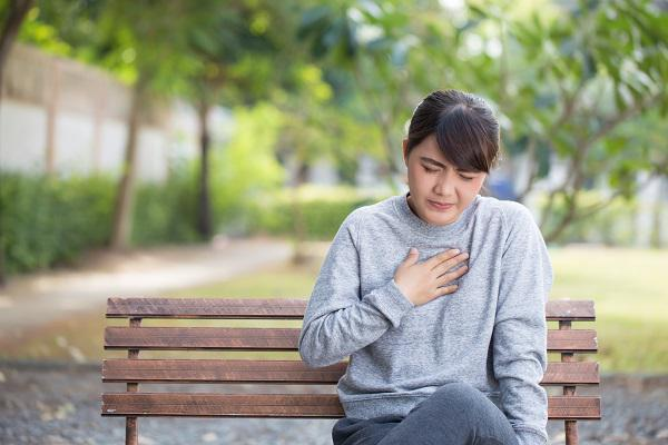 How Do I Know If I Have Heartburn