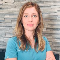 Dr.  Yelena  Fishman