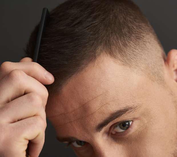 Simply Men's Health PRP Stem Cell Hair Restoration West Palm, Boca, Miami