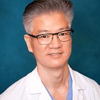 Christopher Shin, M.D.