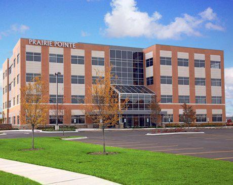 Beaird Dermatology Building