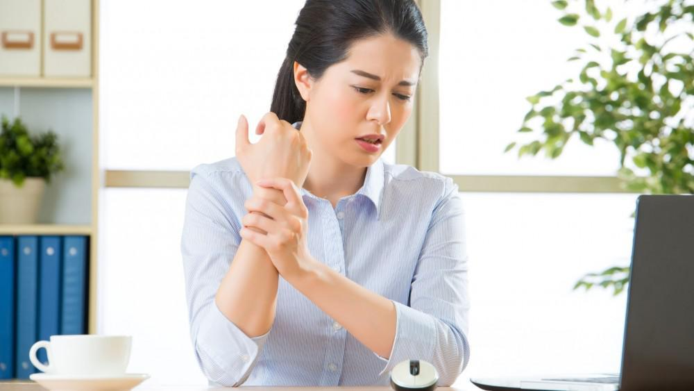 Carpal Tunnel and Physical Therapy