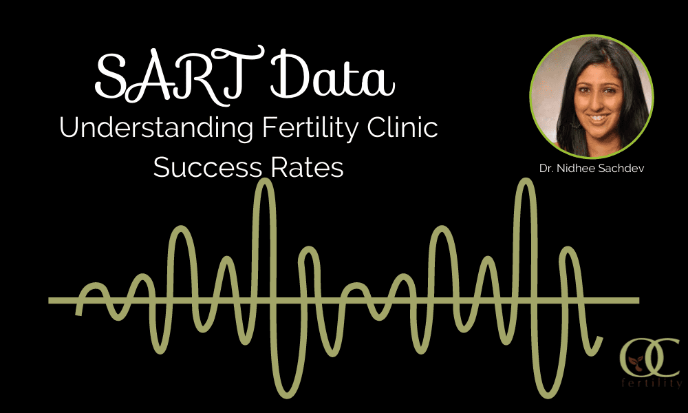 SART Data, Understanding Fertility Clinic Success Rates