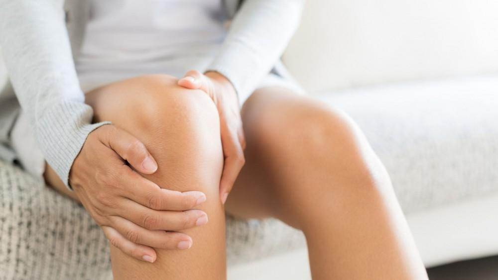 Knee Pain can be improved with Physical Therapy