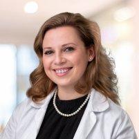 Viktoriya Krepkiy, DPM