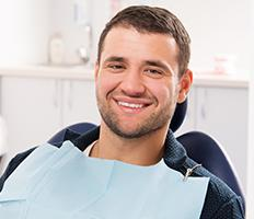 click here to learn more about Emergency Dental Care