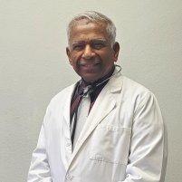 Thankarajah Jothikumar, MD