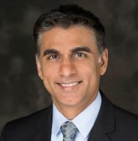 Dr. Vinay Madan, MD, DABVLM