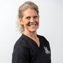 Erica  Fleischauer, MS, MPT