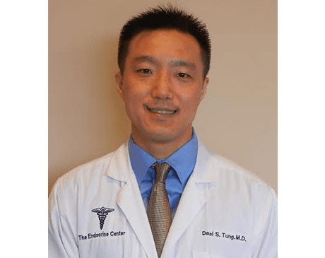 ,  Office of Daniel Tung, MD