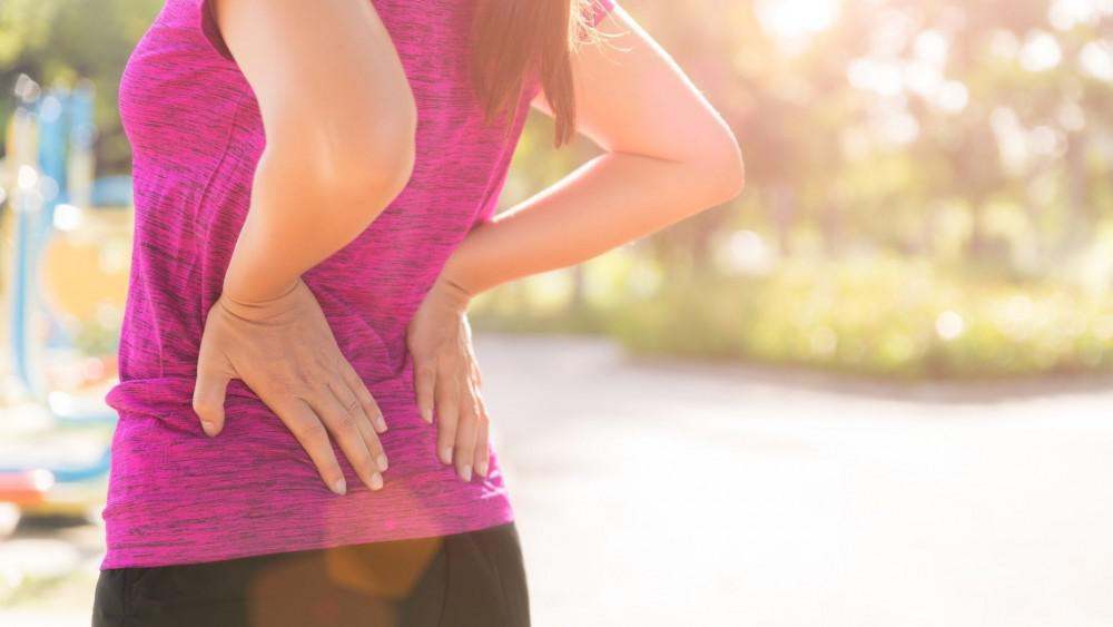 How Can I Tell If My Neck Is Causing My Back Pain?