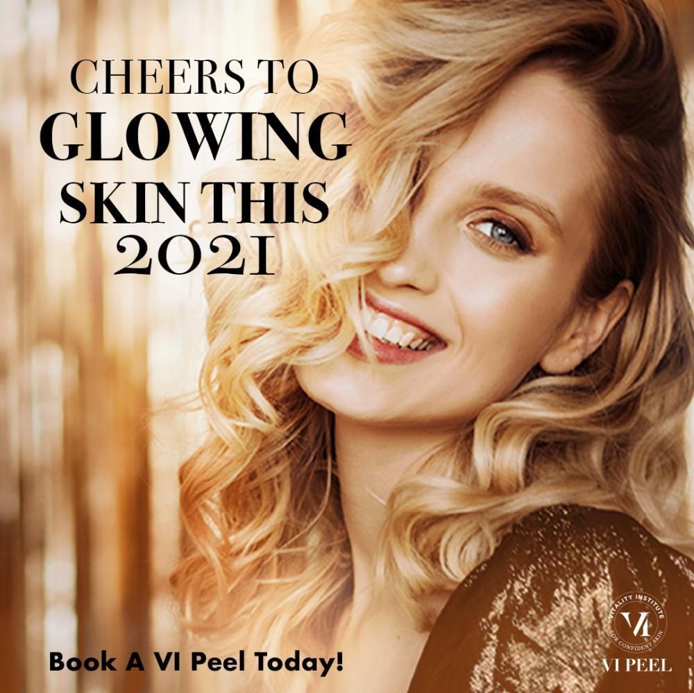Glow Up 2021