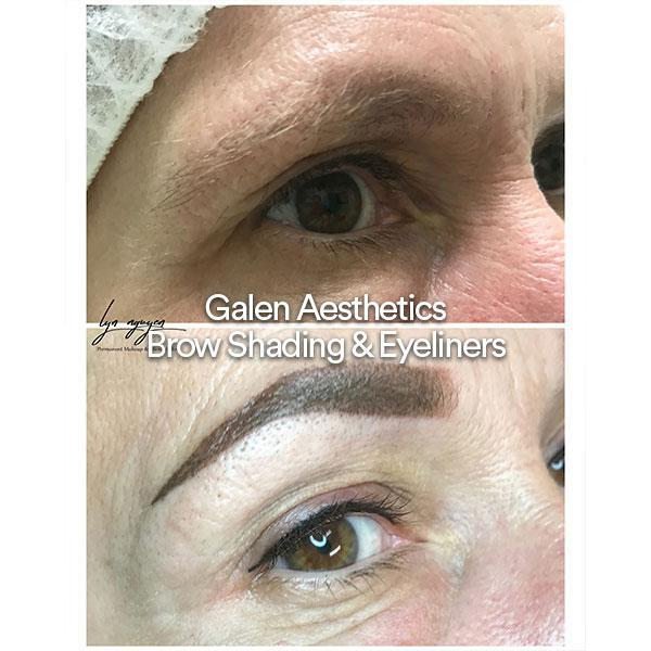 Gallery image about Permanent Makeup Gallery