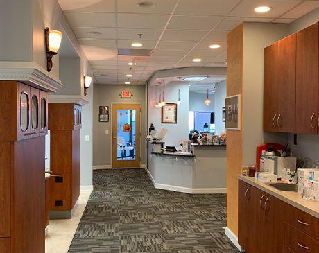 Bethesda Office