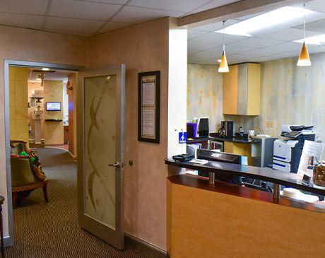 Gallery image about ICDC Germantown Office Photos