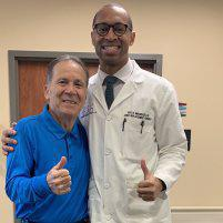 Ugo  Ihekweazu, MD -  - Hip and Knee Replacement & Orthopedic Surgeon