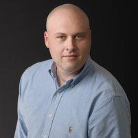 Justin McCord, PMHCNS-BC