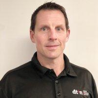 Christopher J. Draper, RD, LDN, CSCS