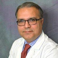Mahmoud Eslami-Farsani, MD, FACC, FSCAI