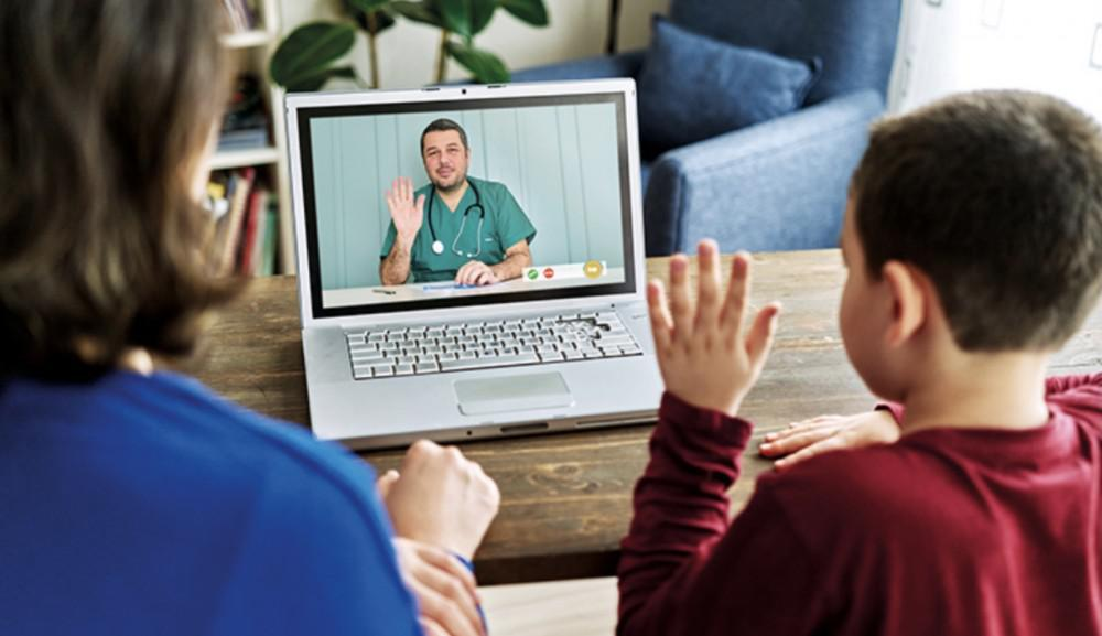 Telehealth Video Chat