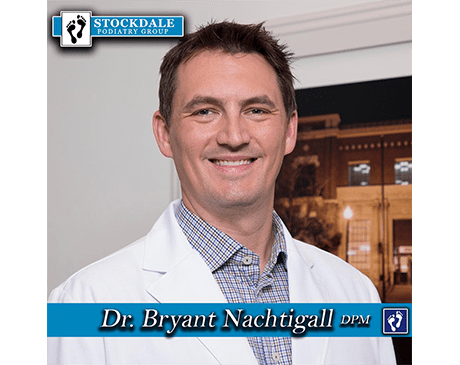 ,  Office of Bryant Nachtigall, DPM