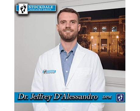 ,  Office of Jeffrey D'Alessandro, DPM