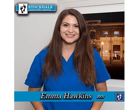 ,  Office of Emma Hawkins, BSN, RN