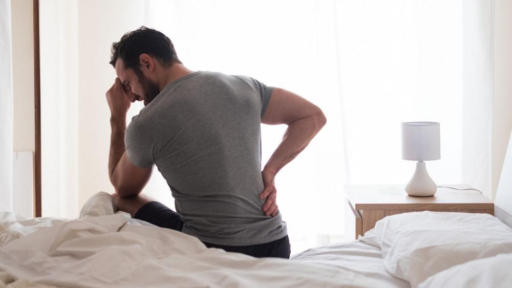herniated discs pain can be reduced with physical therapy