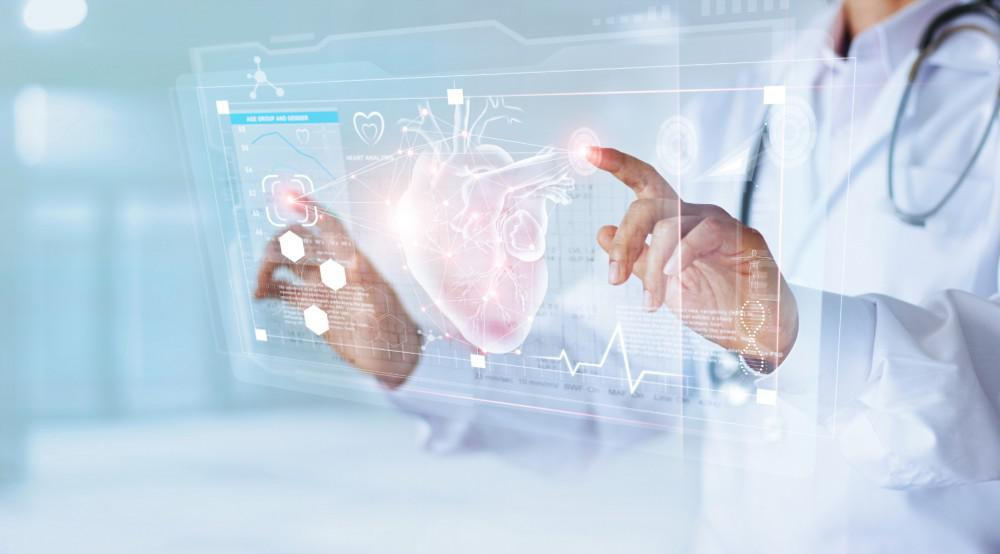 Cardiologist Tech