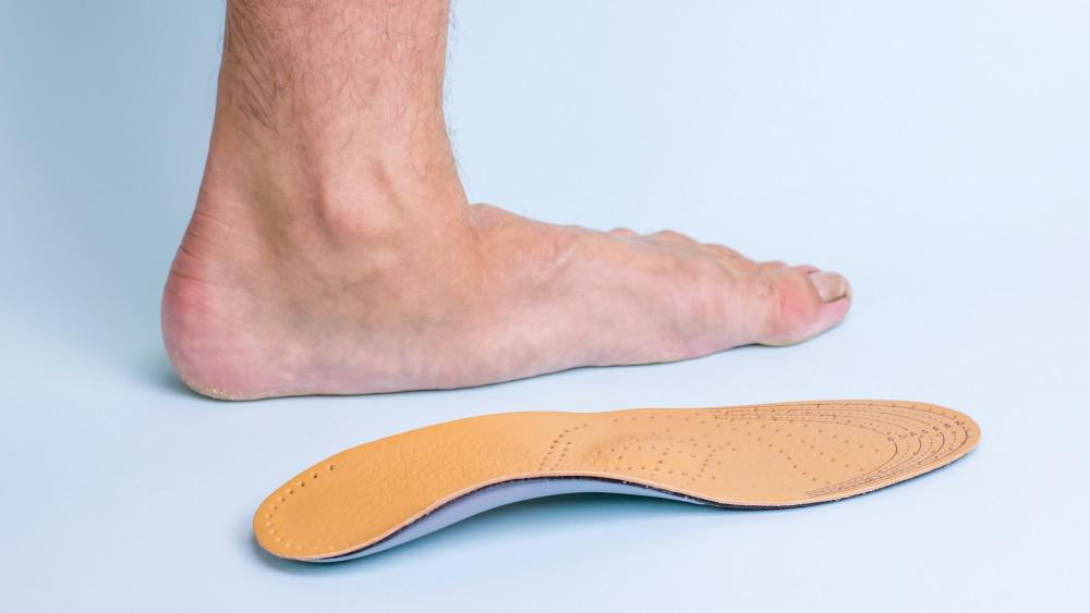 Complications of Flat Feet: AllCare Foot & Ankle Center: Podiatry